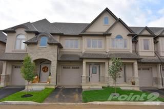 Townhouse for sale in 11 SANTA BARBARA Lane, Hamilton, Ontario