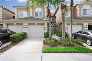 Townhouse for sale in 18134 NASSAU POINT DRIVE, Tampa, FL, 33647