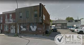 Land for sale in 5126 Rue D'Iberville, Montreal, Quebec