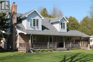 Single Family for sale in 160 ELM ROAD, South Bruce Peninsula, Ontario