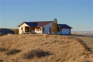 Single Family for sale in 3737 Sagehill Rd, Billings, MT, 59101
