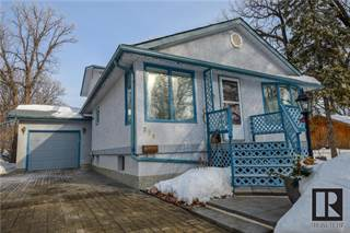 Single Family for sale in 235 Worthington AVE, Winnipeg, Manitoba, R2M1S1
