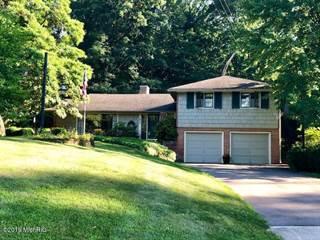 Single Family for sale in 1053 Maplegrove Drive NW, Grand Rapids, MI, 49504