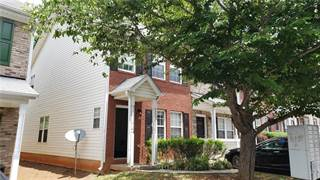 Townhouse for sale in 3621 Ginnis Road SW 1, Atlanta, GA, 30331