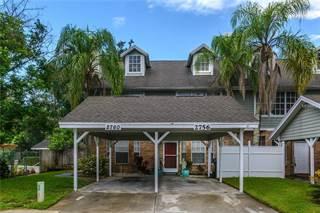 Townhouse for sale in 2756 HAMBLE VILLAGE LANE, Palm Harbor, FL, 34684