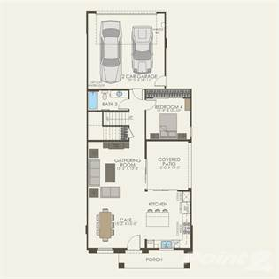 Singlefamily for sale in 255 Sawbuck, Irvine, CA, 92618