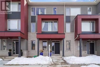 Single Family for sale in 224 HAROLD DENT TR, Oakville, Ontario, L6M0T1