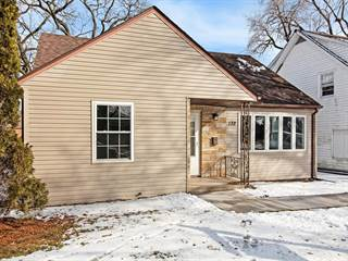 Single Family for sale in 132 South May Street, Joliet, IL, 60436