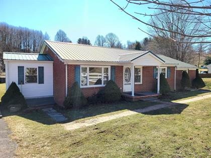 Residential Property for sale in 6388 Baptist Valley Rd., North Tazewell, VA, 24630