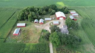 Single Family for sale in 3717 430th Street, Ayrshire, IA, 50515