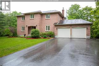Single Family for sale in 637 River Ridge DR, Kingston, Ontario, K0H1S0