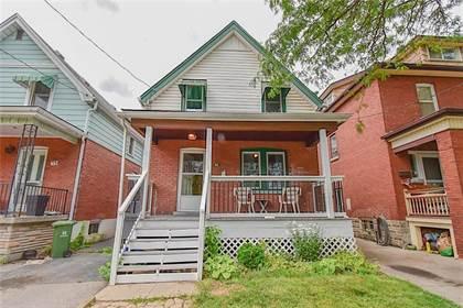 Single Family for sale in 35 TRAGINA Avenue N, Hamilton, Ontario, L8H5C4