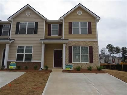 Residential for sale in 6137 Rockaway Road 129, Atlanta, GA, 30349