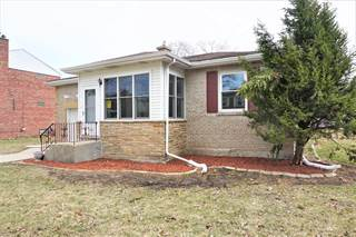 Single Family for sale in 1115 Hull Avenue, Westchester, IL, 60154