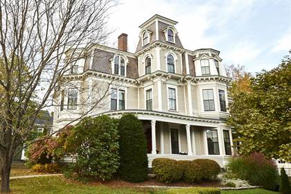 Residential Property for sale in 137 Court Street 2, Keene, NH, 03431