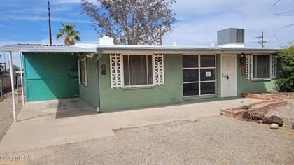 Residential for sale in 2102 S Montezuma Avenue, Tucson, AZ, 85711