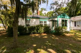Residential Property for sale in 567 E 61ST ST, Jacksonville, FL, 32208