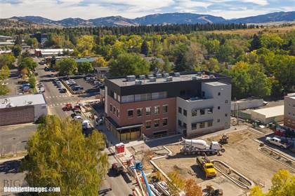 Commercial for rent in 106 E Babcock Street L4, Bozeman, MT, 59715