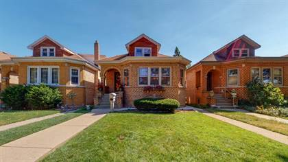 Residential Property for sale in 4321 North McVicker Avenue, Chicago, IL, 60634