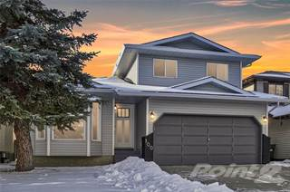 Residential Property for sale in 100 Sandringham CL NW, Calgary, Alberta, T3K 3X1