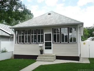 Residential Property for sale in 539 12A Street N, Lethbridge, Alberta