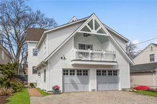 Single Family for sale in 22 Craw Avenue, Norwalk, CT, 06853