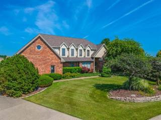 Single Family for sale in 18 Smokey Court, Bloomington, IL, 61704