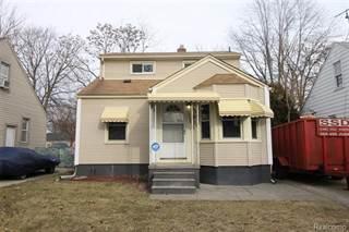 Single Family for sale in 18785 Elkhart Street, Harper Woods, MI, 48225