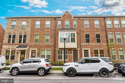 Single Family for sale in 218 S MACON STREET, Baltimore City, MD, 21224