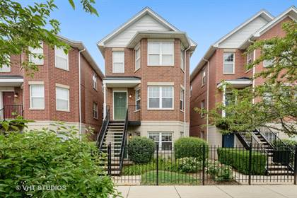 Residential Property for sale in 1115 North Crosby Street B, Chicago, IL, 60610