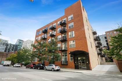 Residential Property for sale in 417 South Jefferson Street 208B, Chicago, IL, 60607