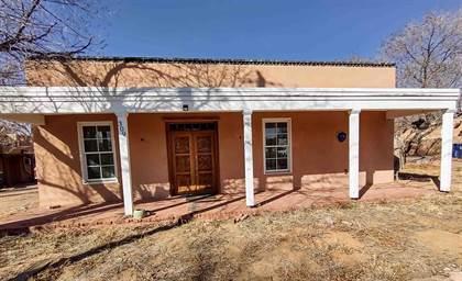 Residential Property for sale in 309 E Berger St., Santa Fe, NM, 87505