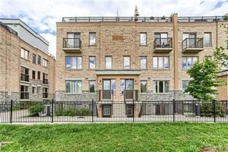 Condo for sale in 16 Foundry Ave A25, Toronto, Ontario, M6H0A9