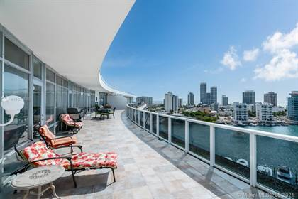 Residential Property for sale in 900 Bay Dr PH02, Miami Beach, FL, 33141