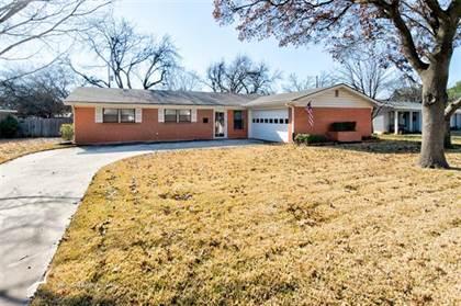 Residential Property for sale in 2109 River Oaks Circle, Abilene, TX, 79605