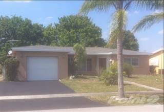 Residential Property for sale in 4591 NW 41st Pl Lauderdale Lakes 33319, Lauderdale Lakes, FL, 33319