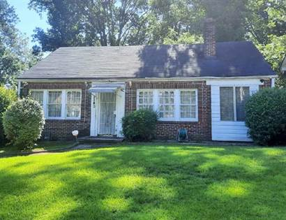 Residential Property for sale in 1140 Chatham Avenue SW, Atlanta, GA, 30311