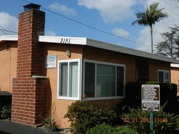 Apartment for rent in 2151 Orange Ave., 2152 Elden Ave., 2160 Elden Ave., Costa Mesa, CA, 92627