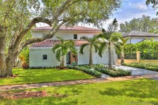 Single Family for sale in 1050 Andora Ave, Coral Gables, FL, 33146