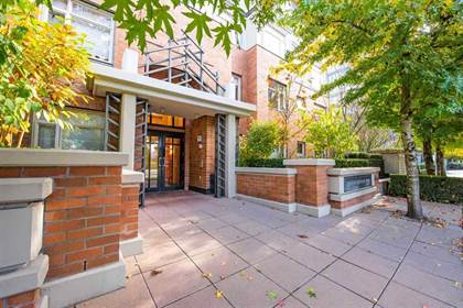 Single Family for sale in 2280 WESBROOK MALL 315, Vancouver, British Columbia, V6T2K3