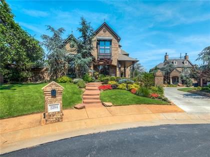 Residential Property for sale in 2204 E Overholser Court, Oklahoma City, OK, 73127