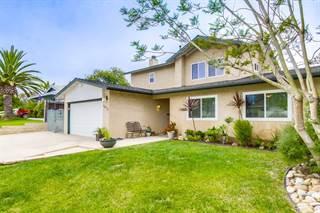 Single Family for sale in 4471 Jutland Drive, San Diego, CA, 92117