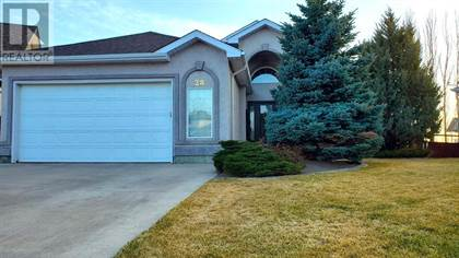 Single Family for sale in 28 Fairmont Place S, Lethbridge, Alberta, T1K7G2