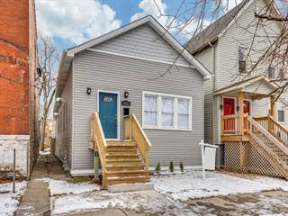 Single Family for sale in 617 North Waller Avenue, Chicago, IL, 60644