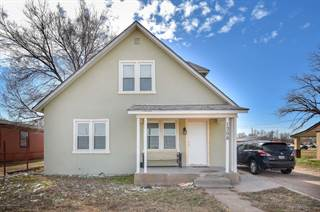 Single Family for sale in 1306 1st St, Dalhart, TX, 79022