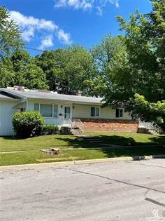 Multifamily for sale in 416 Cass, Owosso, MI, 48867