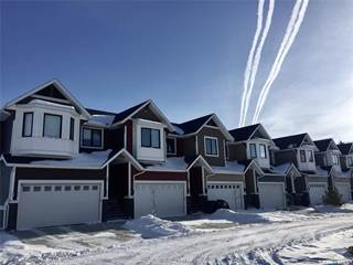 Condo for sale in 3220 11th STREET W 157, Saskatoon, Saskatchewan, S7M 5M4