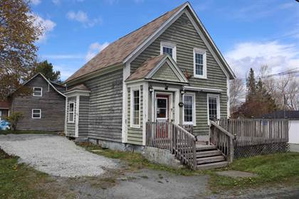 Residential Property for sale in 26 BRUNSWICK Street, Liverpool, Nova Scotia, B0T 1K0