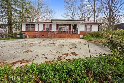 Residential for sale in 2096 Old Alabama Rd, Austell, GA, 30168