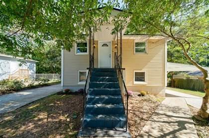 Residential Property for sale in 1900 Scott Street SW, Atlanta, GA, 30315